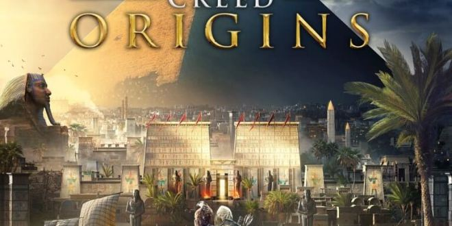 gamelover Assassins Creed Origins