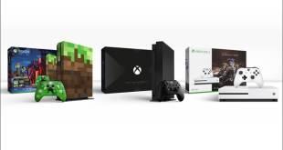 gamelover Xbox One X