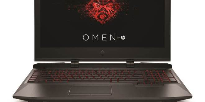 gamelover Omen X Laptop