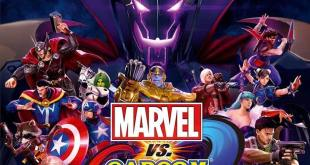 gamelover Marvel VS Capcom
