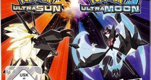 gamelover Pokemon Ultra Sonne