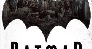 gamelover Batman The Telltale Series
