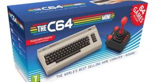 gamelover THEC64 Mini
