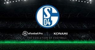 gamelover eFootball.Pro Schalke