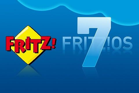 AVM veröffentlicht neues FRITZ!OS 7 für Österreich