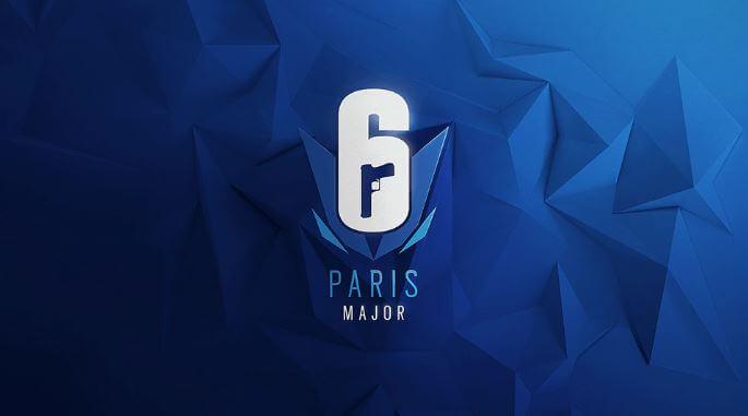 Tom Clancy's Rainbow Six Siege - Deutsches Team bei Six Major Paris [VIDEO]