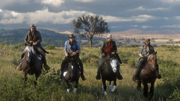 gamelover RDR2_Screenshot 3