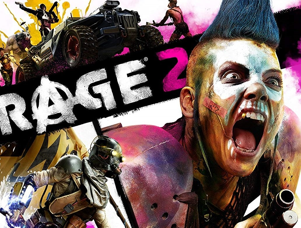 RAGE 2 - Neuer Trailer enthüllt [VIDEO]