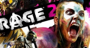 gamelover RAGE 2