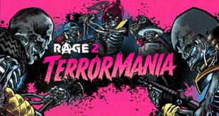 gamelover RAGE 2 Terrormania
