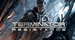gamelover Terminator Resistance