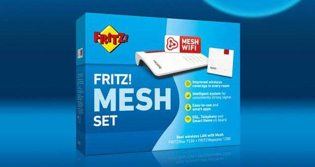gamelover Fritz! Mesh Set