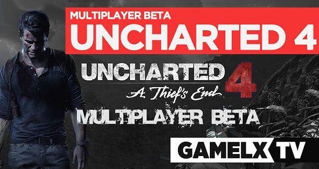 Uncharted™ 4 – Multiplayer Beta | Gameplay en español