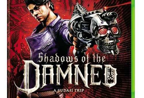 ANÁLISIS: Shadows of the Damned
