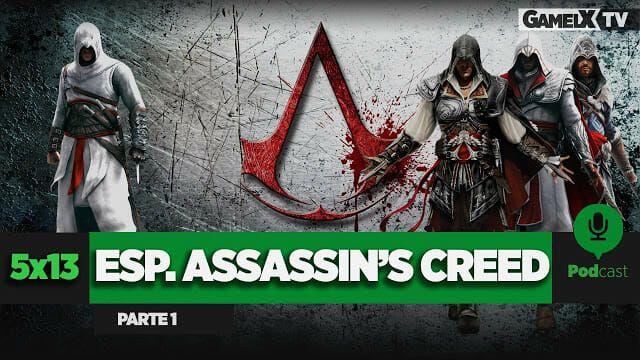 Especial Assassin's Creed