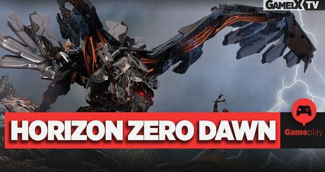Horizon Zero Dawn™ | TOMA DE CONTACTO