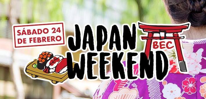 Japan Weekend Bilbao regresa el 24 de febrero con más de 10.000 m2