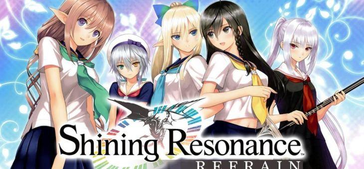 Análisis: Shining Resonance Refrain