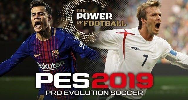 Análisis: PES 2019