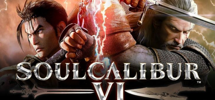 Análisis: Soul Calibur 6