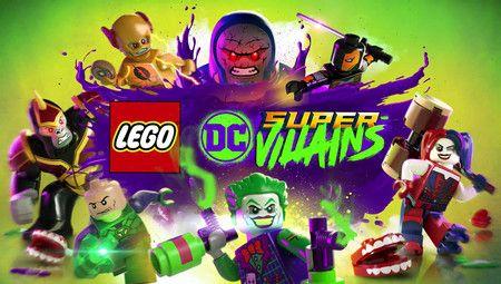 lego villanos 2