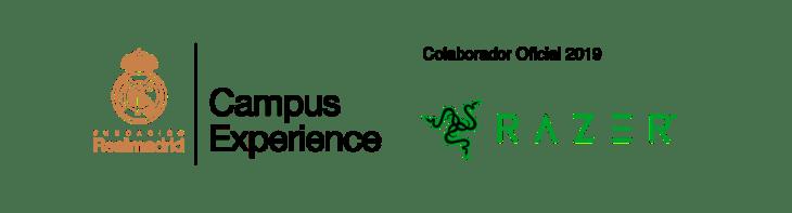 Razer y Campus Experience Fundación Real Madrid