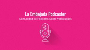 Embajada Podcaster