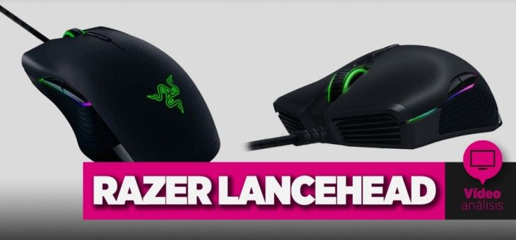 Análisis: Razer Lancehead Tournament Edition