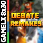 Debate sobre remakes
