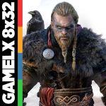 Juegos ambientados en la mitología nórdica