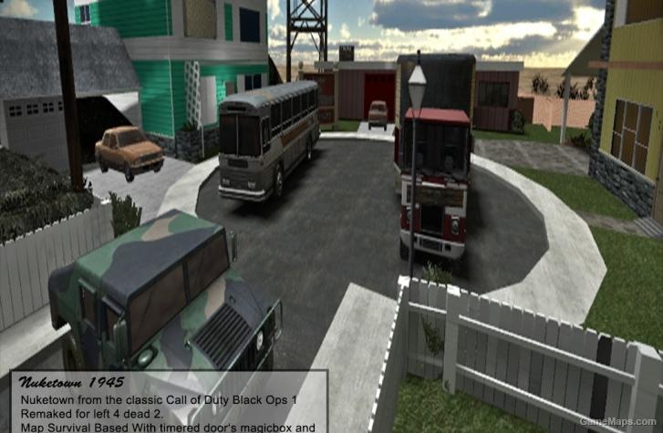 4 Mods Left 2 Minecraft Dead Map