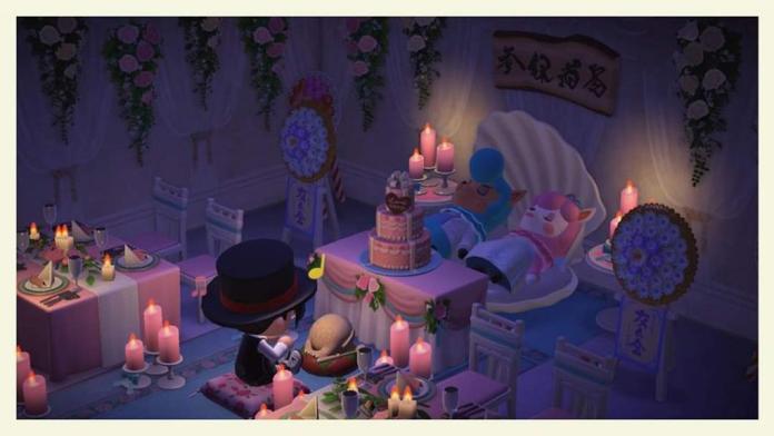 六月新娘婚禮