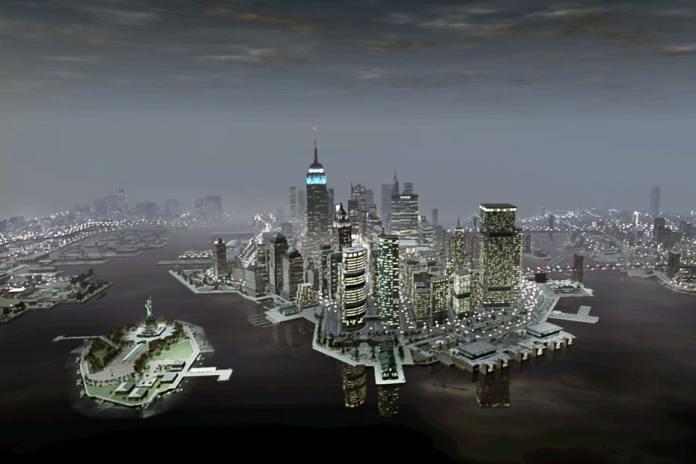 《俠盜獵車手6》將會設定在自由城以及罪惡都市