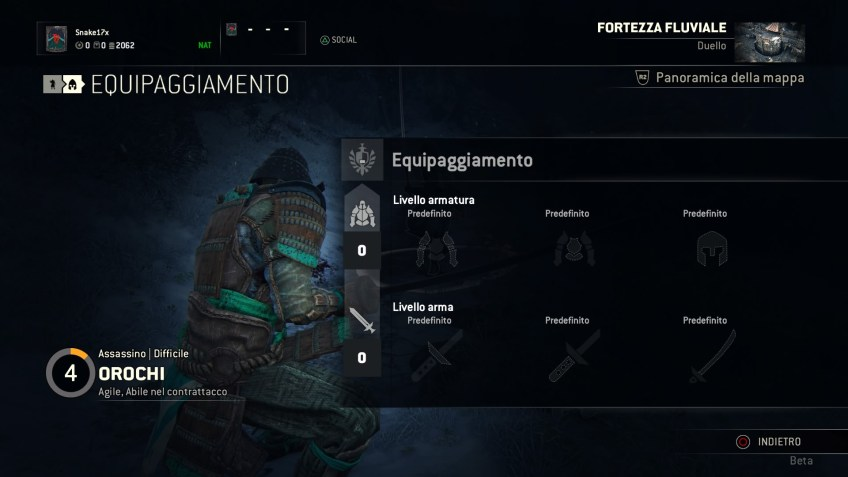For Honor Beta_20170129101639