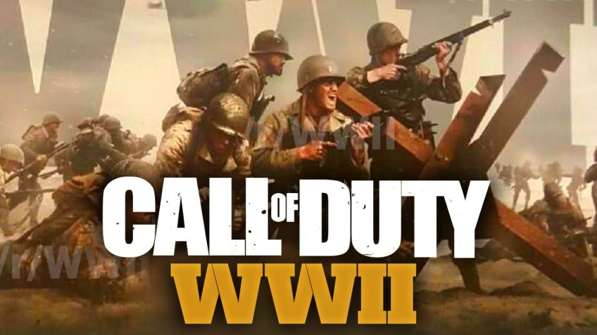 Call of Duty WWII PlayStation 4 Gamempire
