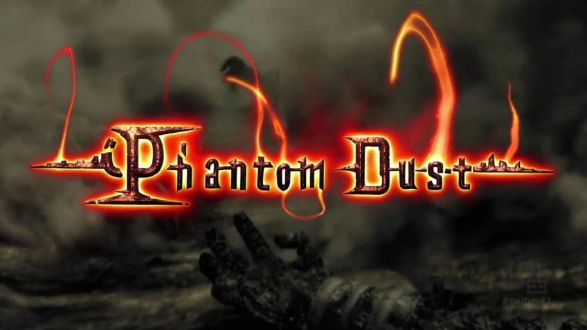 phantom_dust Xbox One - gamempire