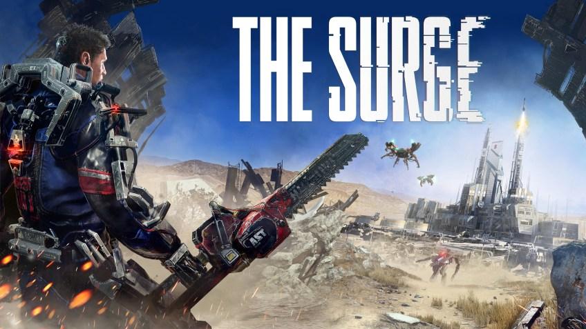 the surge - gamempire