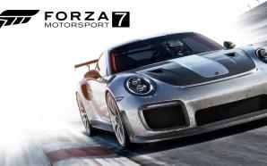 Forza Motorsport 7: quando esce?
