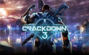 Crackdown 3: quando esce?