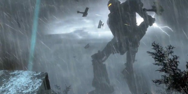 Call of Duty Black Ops 2 Apocalypse Map Pack Includes A 1000ft Robot