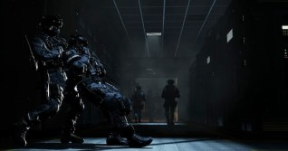 Call of Duty: Ghosts – Dedicated Servers on Xbox One
