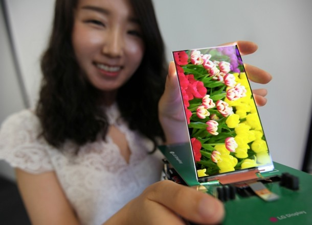 LG-Defines-The-Future-of-Smartphones-–-Thinnest-LCD-610x441