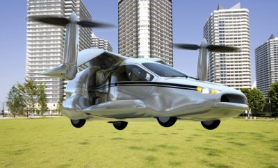 Flying Car For Sale In 2015