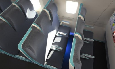 Morph Seating Concept