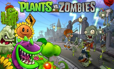 Check Out Multiplayer Gameplay for Plants vs Zombies: Garden Warfare