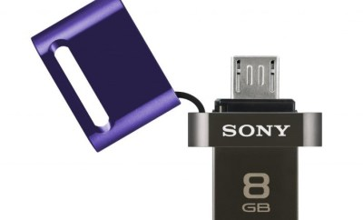 Flash Drive for Smartphones