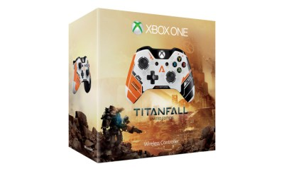 Xbox One Titanfall Special Edition Bundle Announced