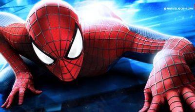 Amazing Spider-Man 2 mobile game