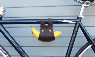 Banana Hammock for Your Bike