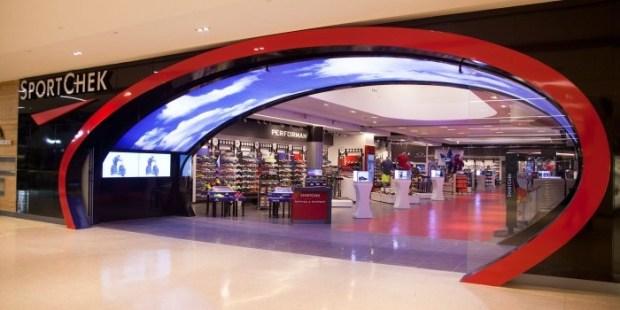 World's Most Digitally Advanced Store
